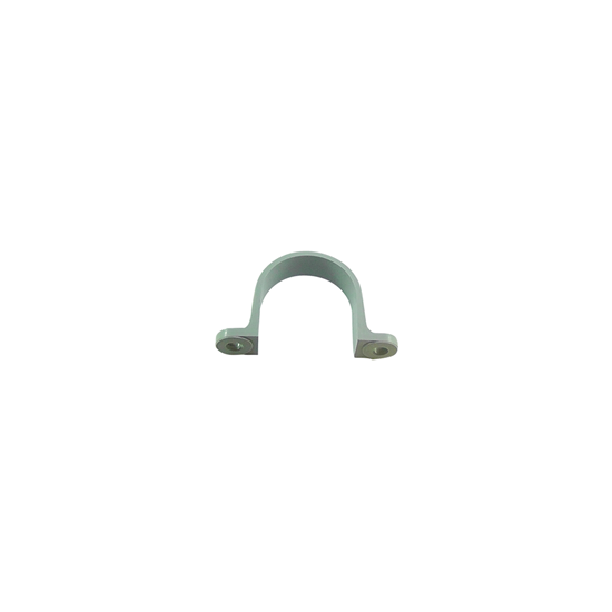 """Picture of PVC STRAP 1-1/4"""" (2 HOLES)"""