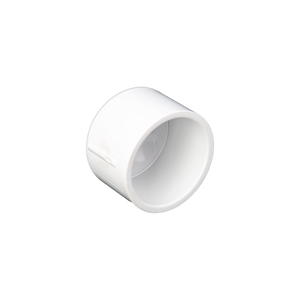 "Picture of PVC CAP 3"" SLIP"