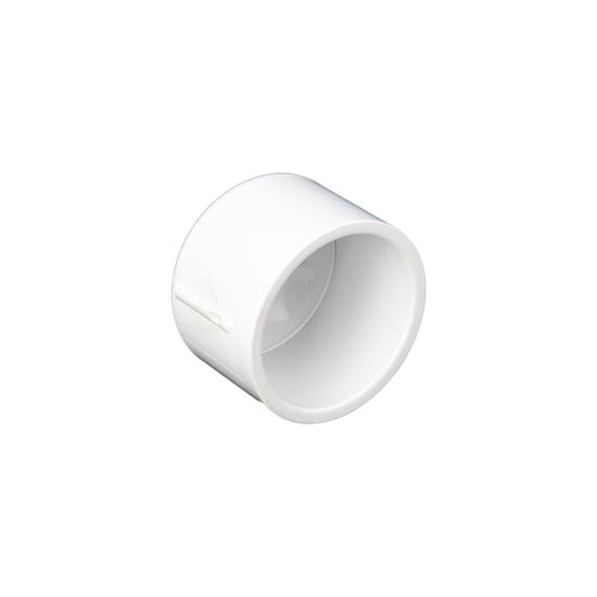 """Picture of PVC CAP 4"""" SLIP"""