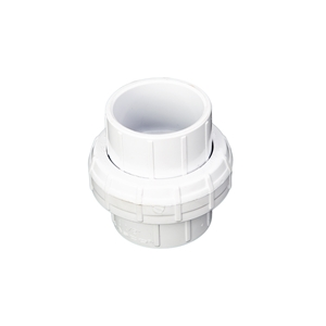 "Picture of PVC QUICK UNION 4"" SLIP-SLIP"