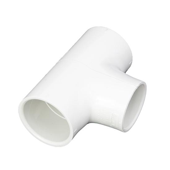 "Picture of PVC T 2"" SLIP"
