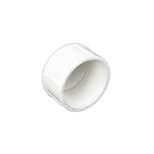 "Picture of PVC CAP 3/4"" FIPT"
