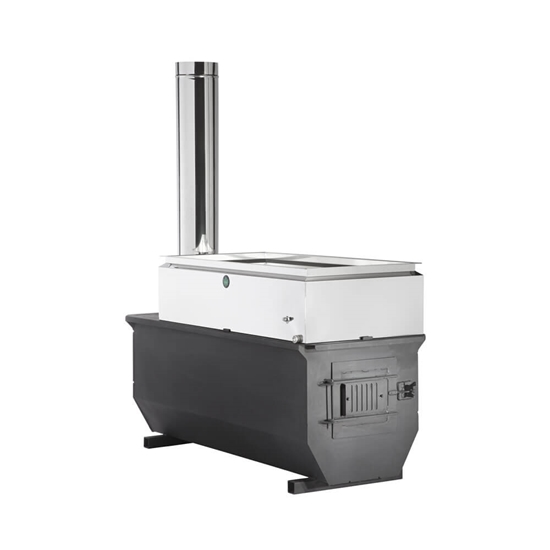 Picture of CDL CLASSIC WOOD EVAPORATOR (ONE PAN MODEL)