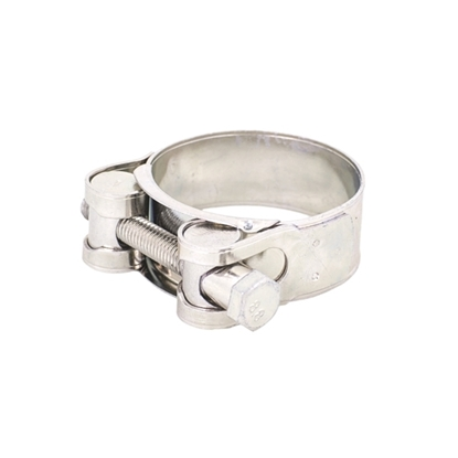 Picture of HEAVY DUTY STAINLESS STEEL CLAMP