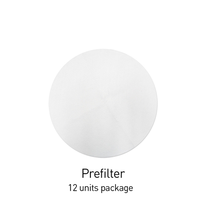 Picture of 18'' VACUUM FILTER PRESS POLYESTER PREFILTER (12/PKG)