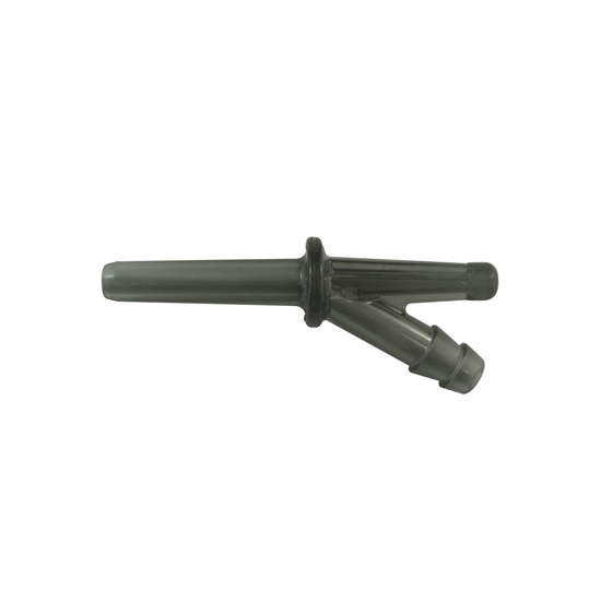 """Picture of CHALUMEAU 30° 17/64"""" SMOKE SPOUT WITH BARBS"""