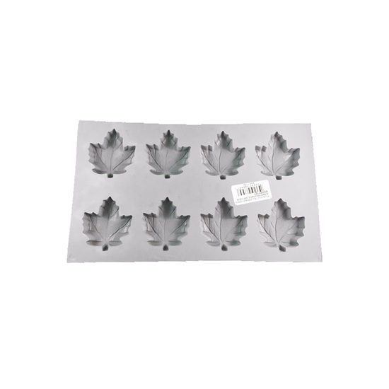 Picture of RUBBER MOLD MAPLE LEAF (160)