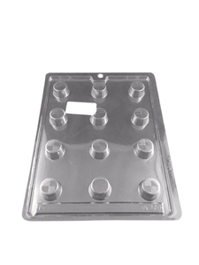 Picture of CHOCOLATE MOLD ROUND SHAPE