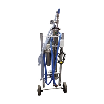 Picture for category Reverse osmosis and accessories