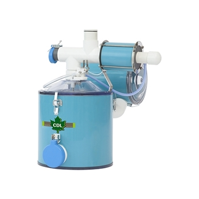 Picture for category Mechanical extractors