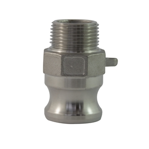 """Picture of SS QUICK COUPLING 1-1/4"""" (F)"""