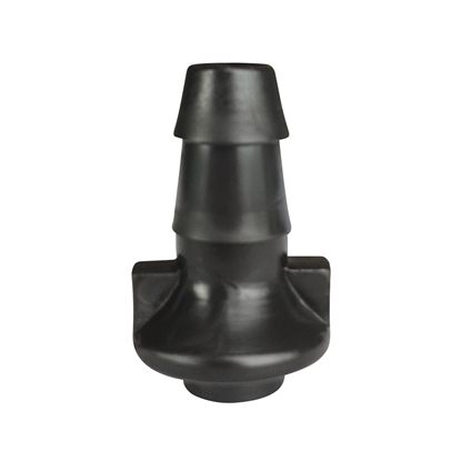 Picture of 5/16'' BLACK SPINSEAL FITTINGS