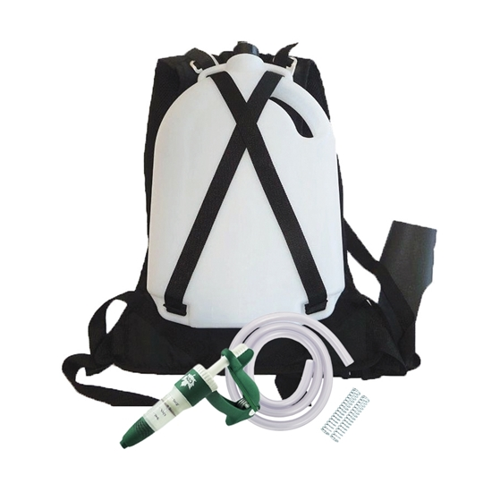 Picture of 6L BACKPACK CLEANING KIT WITH HARNES & DOZER