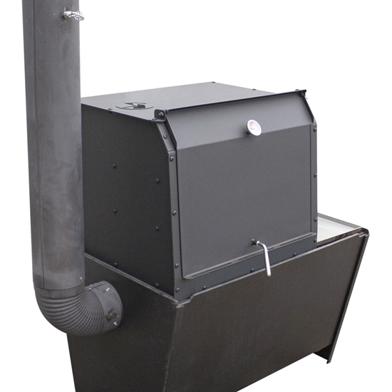 Picture of Smoker for Evap-O-Grill