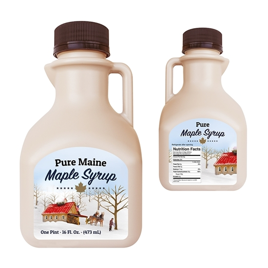Picture of CDL JUG COLLECTION PINT MAINE (100/CS)